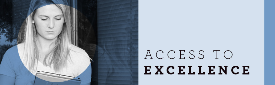 Access To Excellence