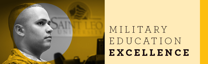 Military Education Excellence