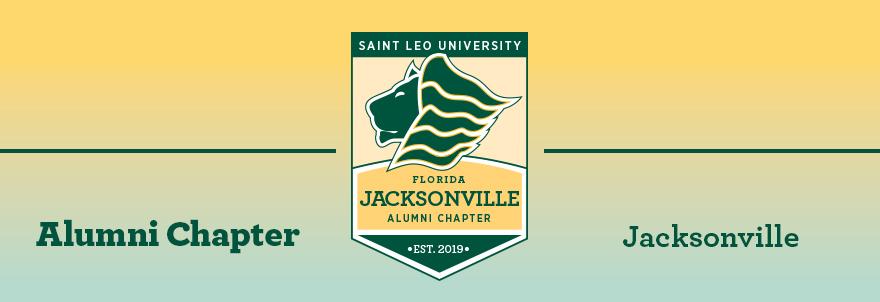 Jacksonville Alumni Chapter banner