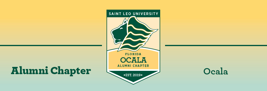 Ocala Alumni Chapter banner