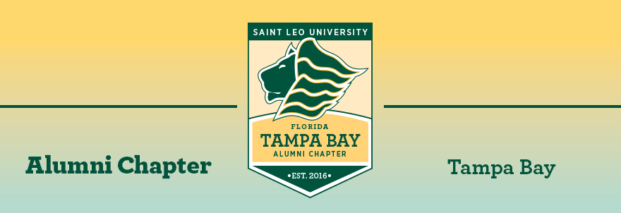 Tampa Bay Alumni Chapter banner