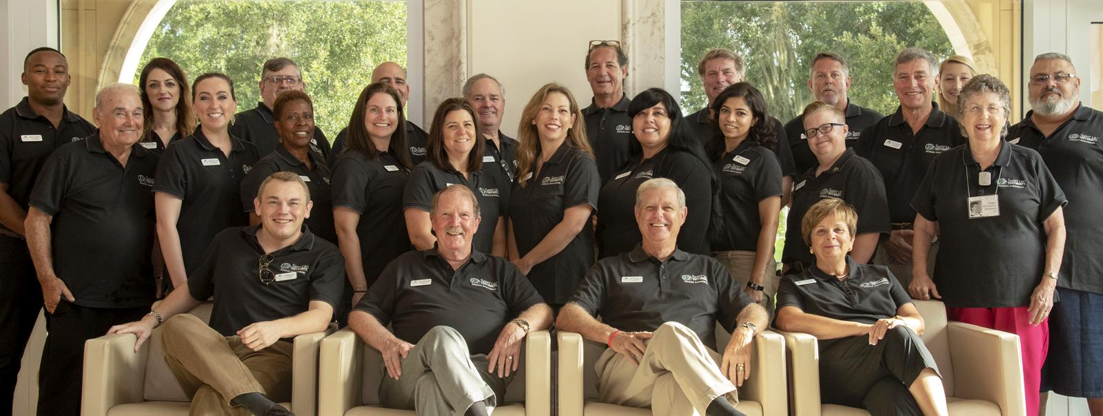 Alumni Board of Directors 2018