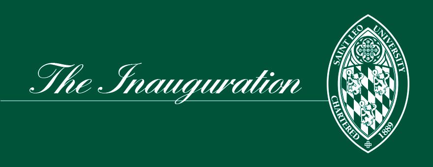 Inauguration Header