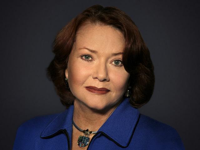 Sheila McDevitt