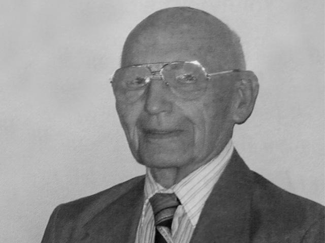 Lawrence E. Ruf Endowed Scholarship