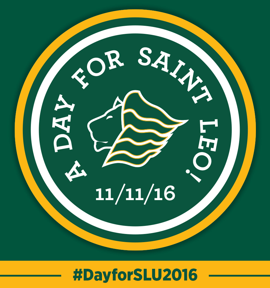 A Day for Saint Leo 11/11/16