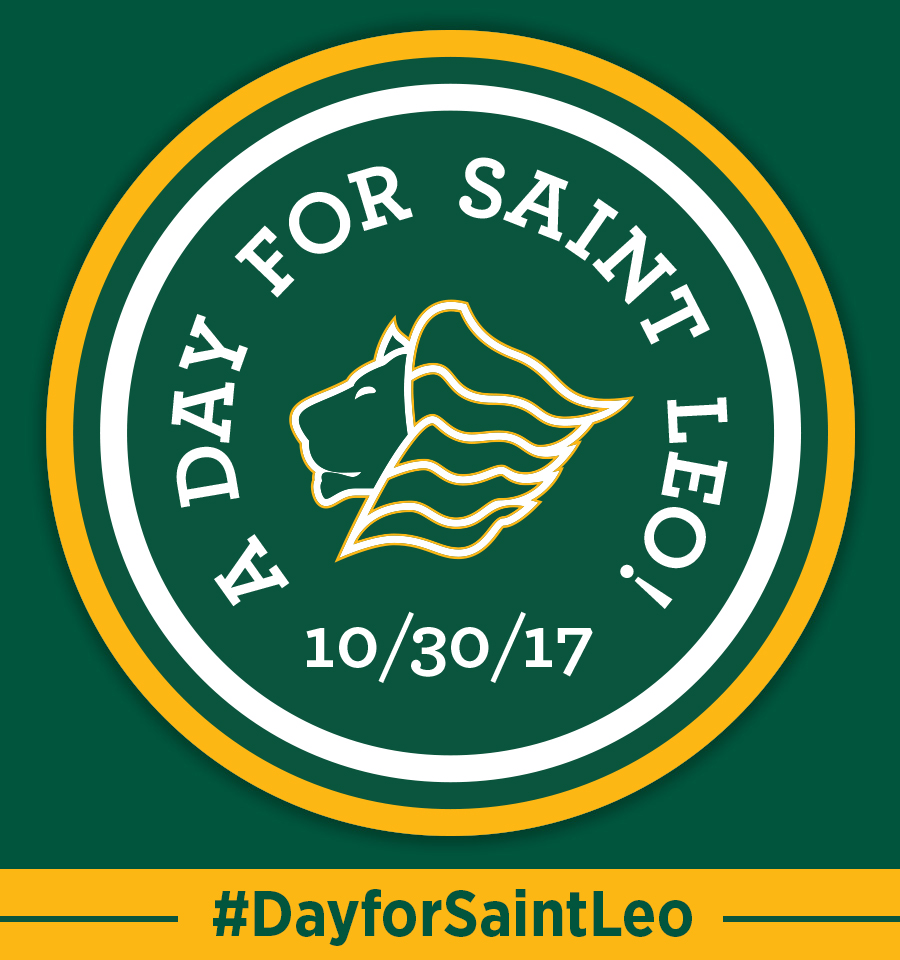 A Day for Saint Leo 10/30/17