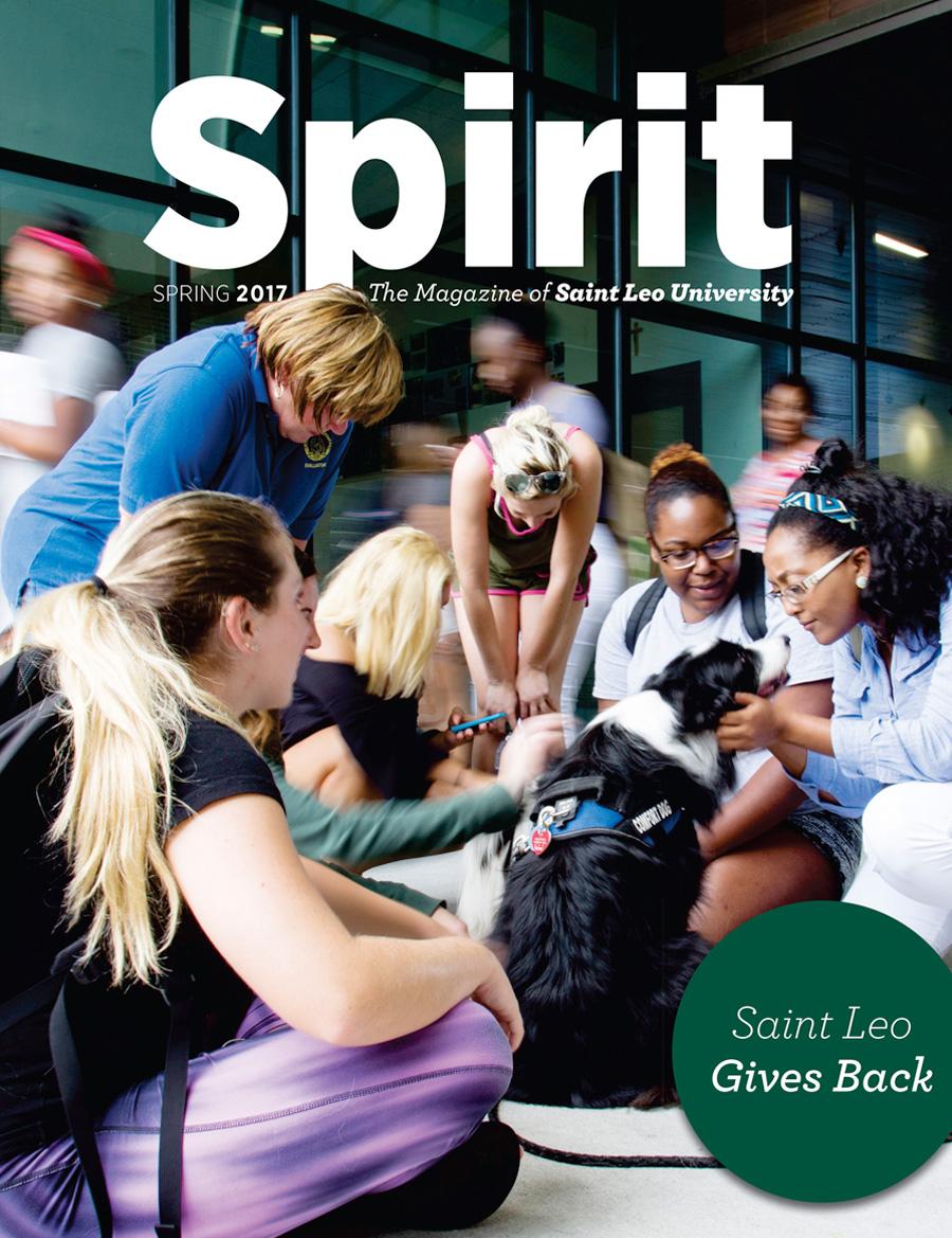 Spirit Spring 2017 ad