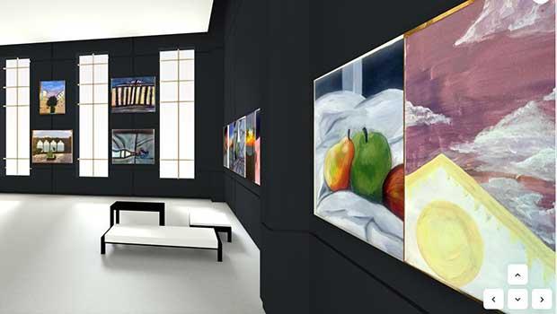 Saint Leo Virtual Art Show
