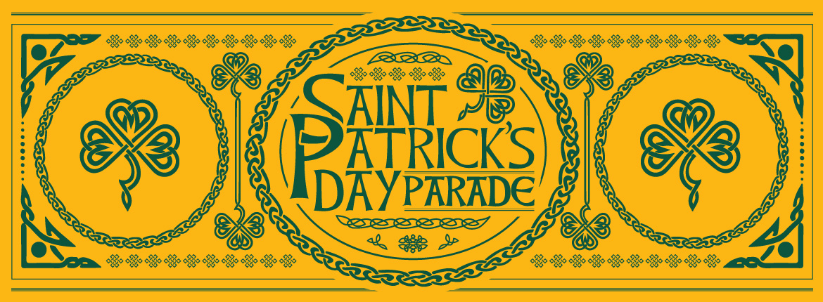 Saint Patrick's Day Parade in NYC