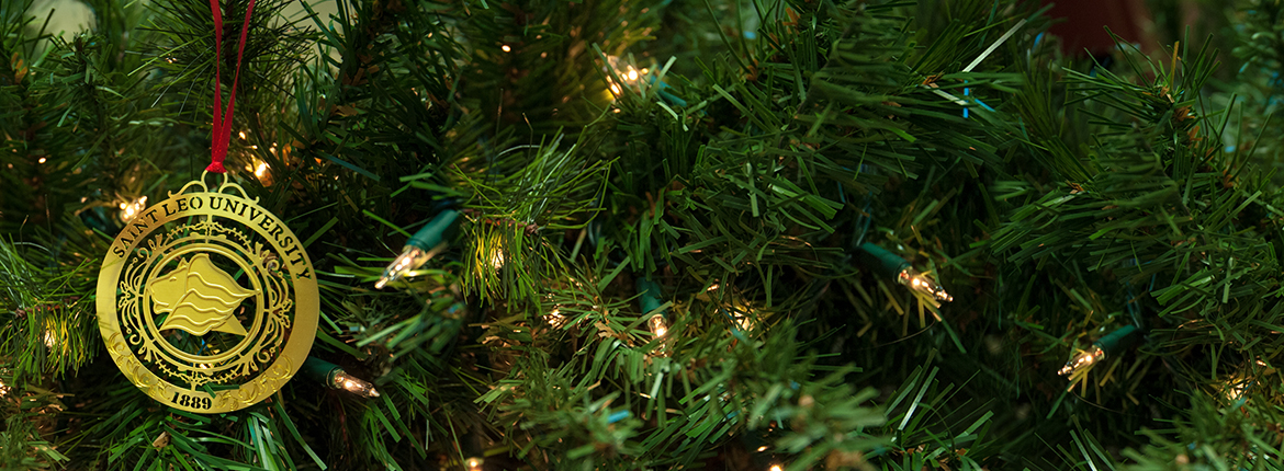 Donate $100 and receive a collectible ornament.